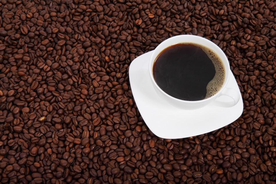 Los beneficios del buen café