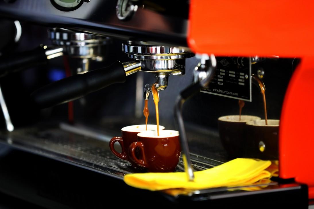 Así se toma el espresso