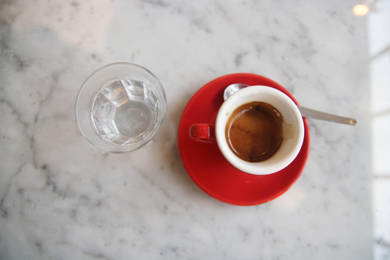 ¿Qué es el espresso?
