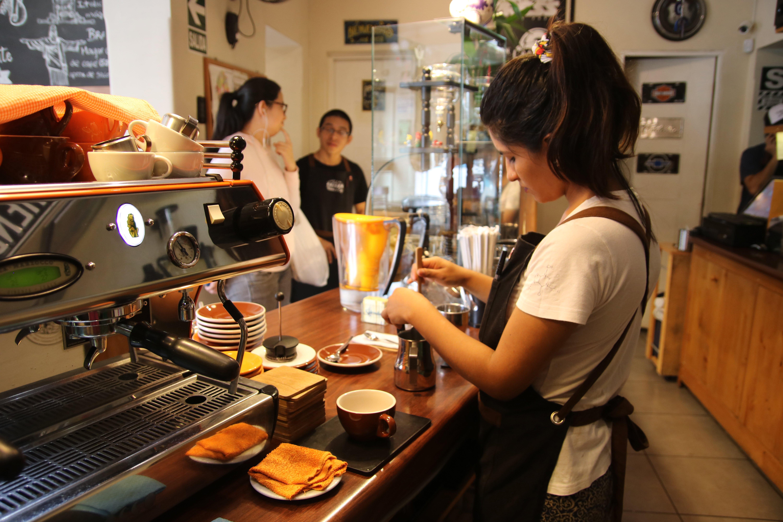 Origen Tostadores de Café: Viaje a la semilla