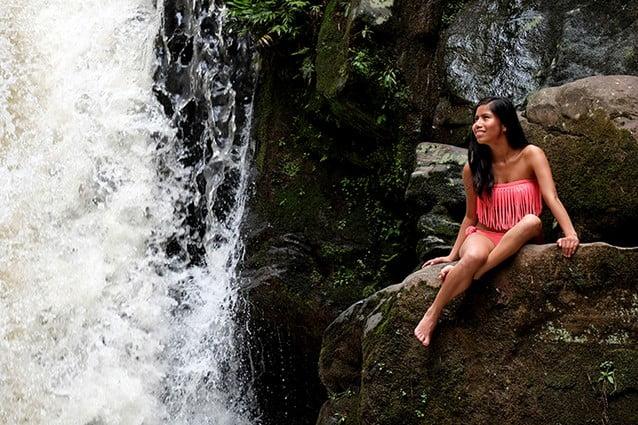 Villa Rica: ruta con aroma a café