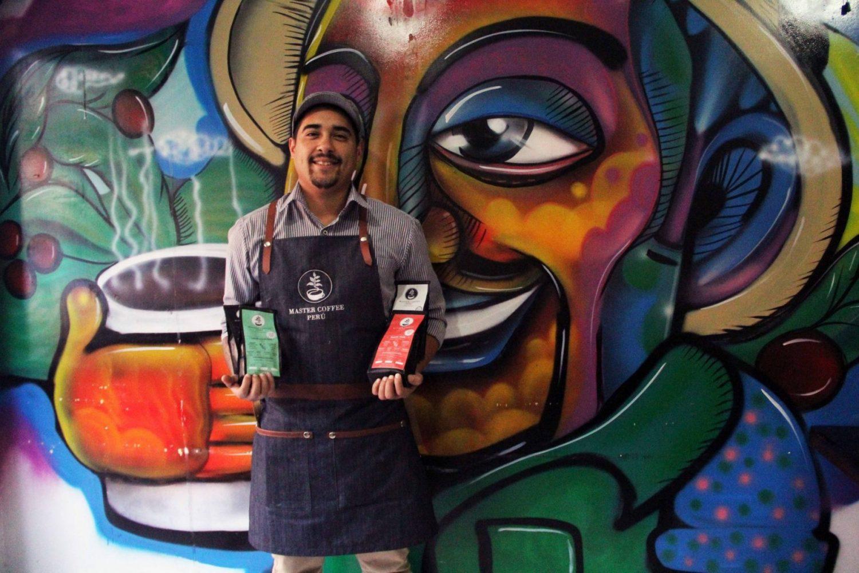 Master Coffee Perú: pasión cafetera