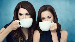 Cinco heroínas amantes del café