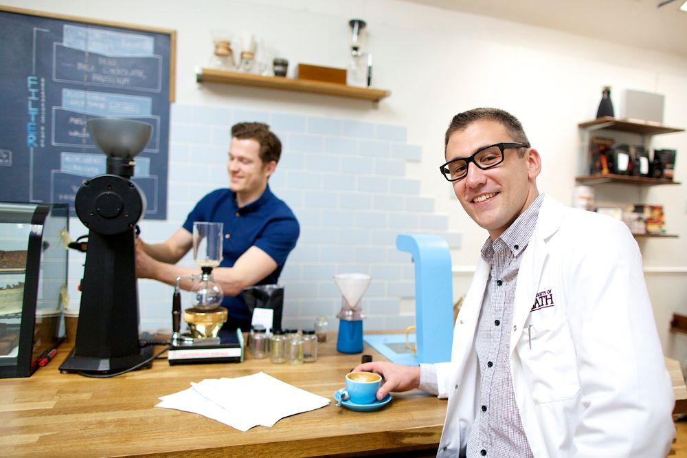 El espresso perfecto según la ciencia