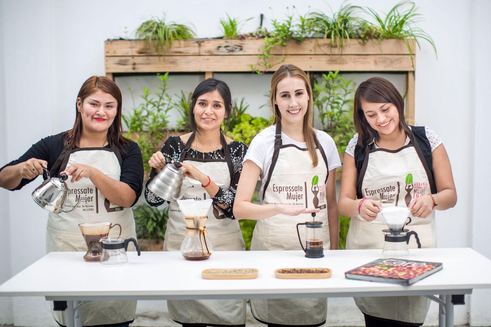 La cafetera: nuestro blog en El Comercio