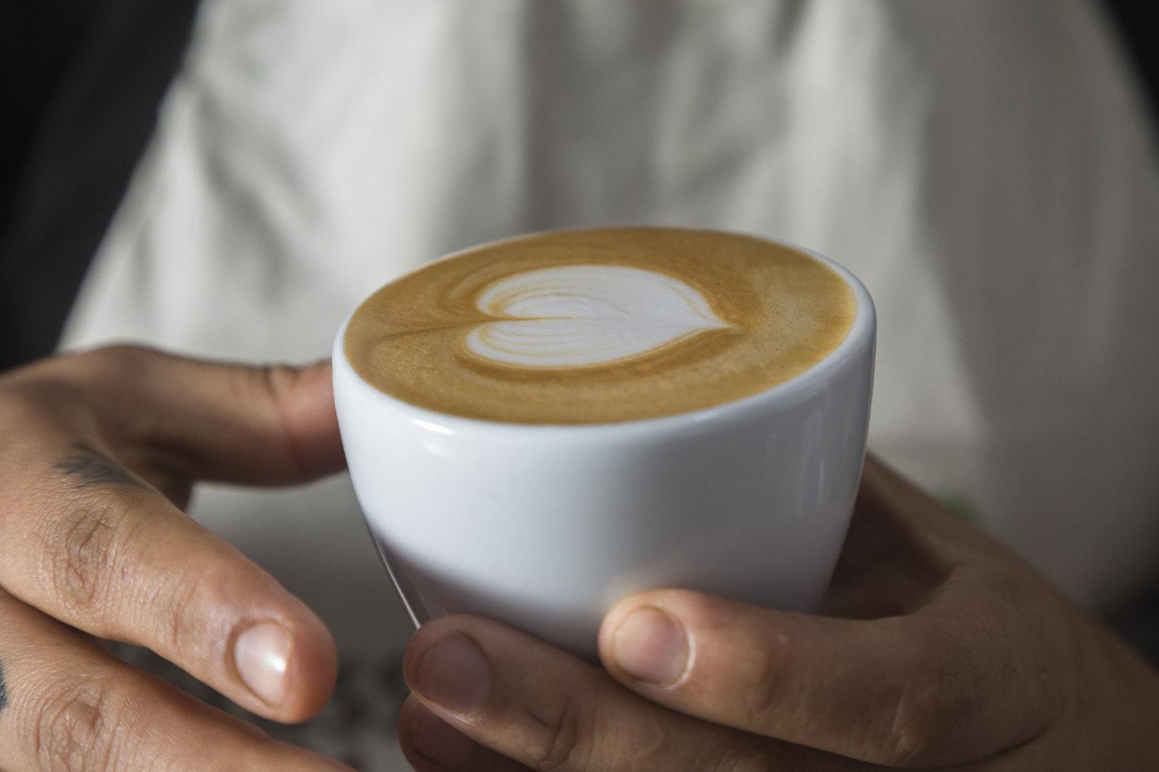 El café: nuestro eterno compañero