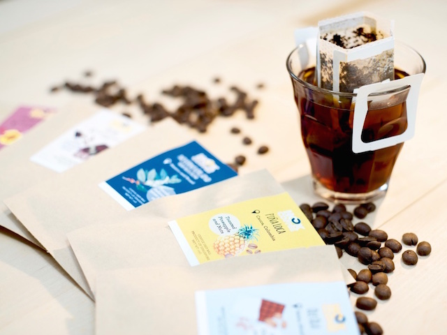 Café filtrante: la taza rápida