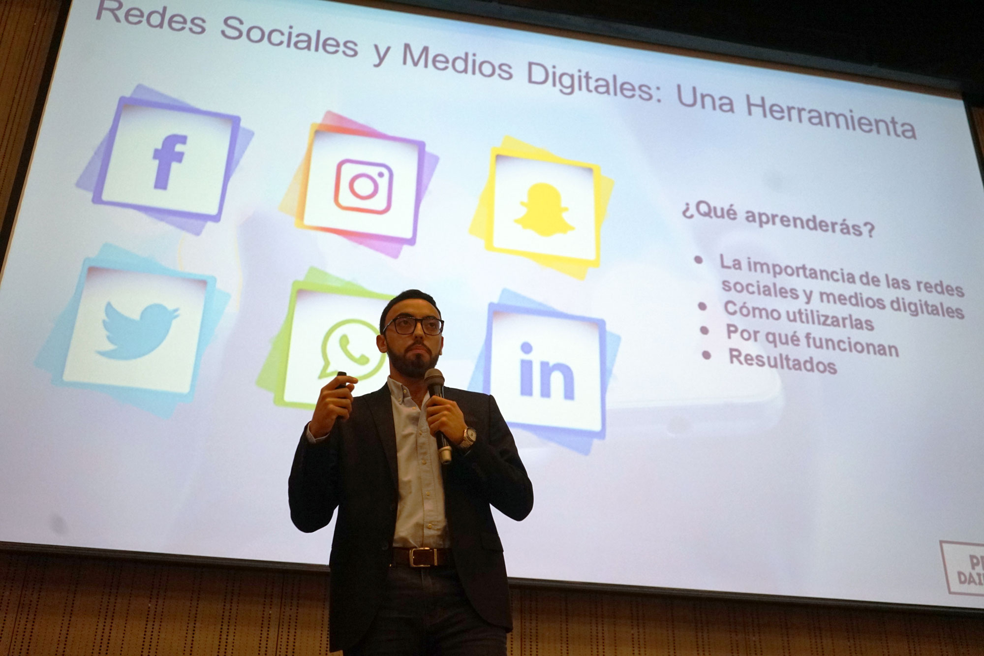 Redes sociales y Marketing Digital en la industria del café