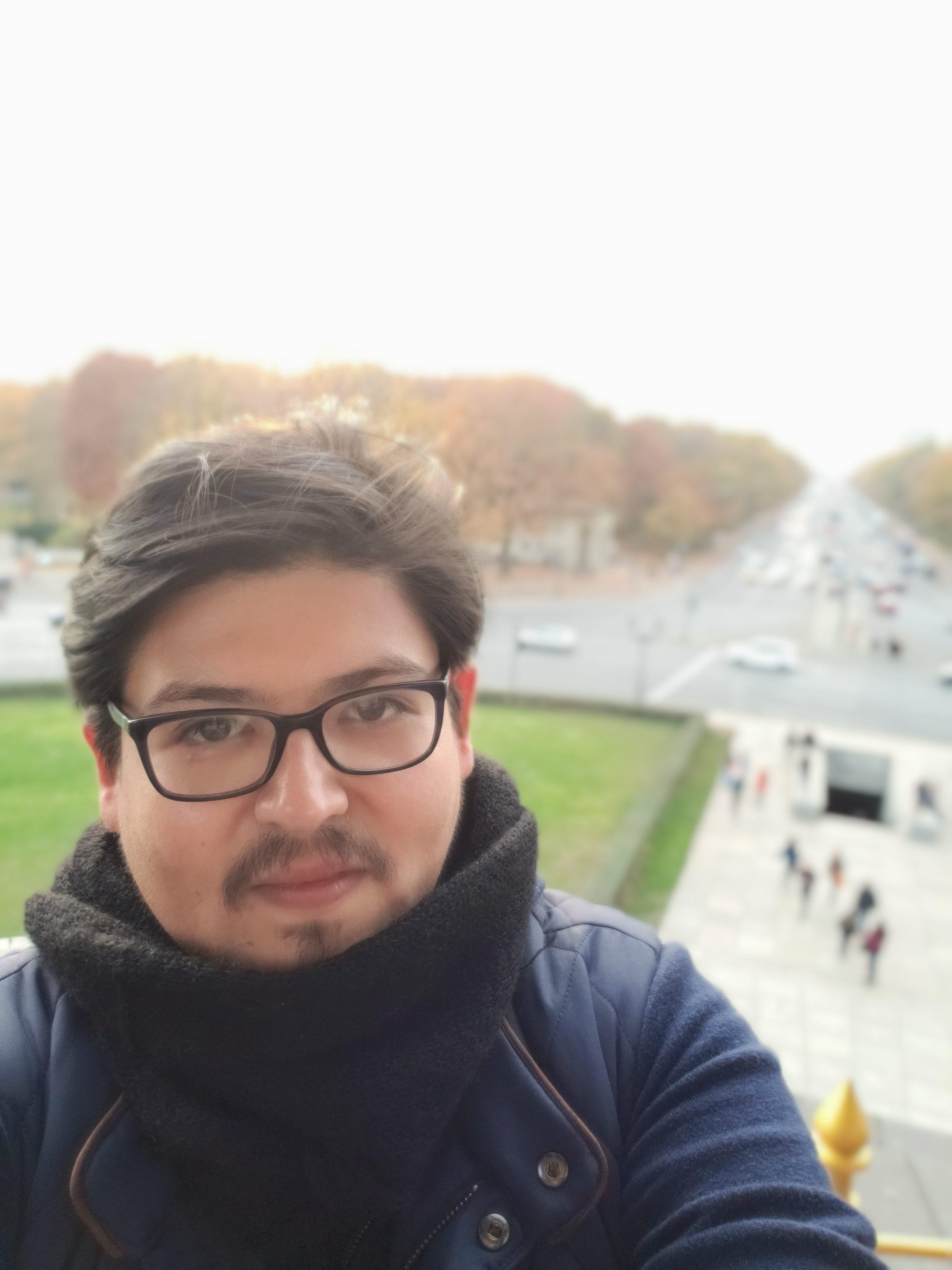 Foto Santiago Gómez