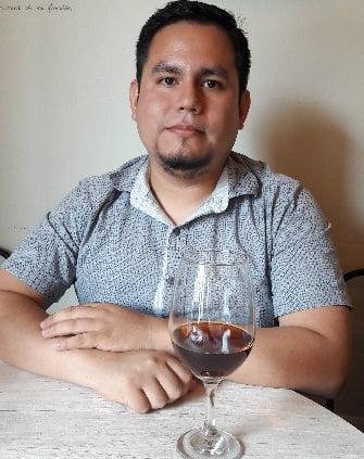 Foto Percy Rojas Salcedo
