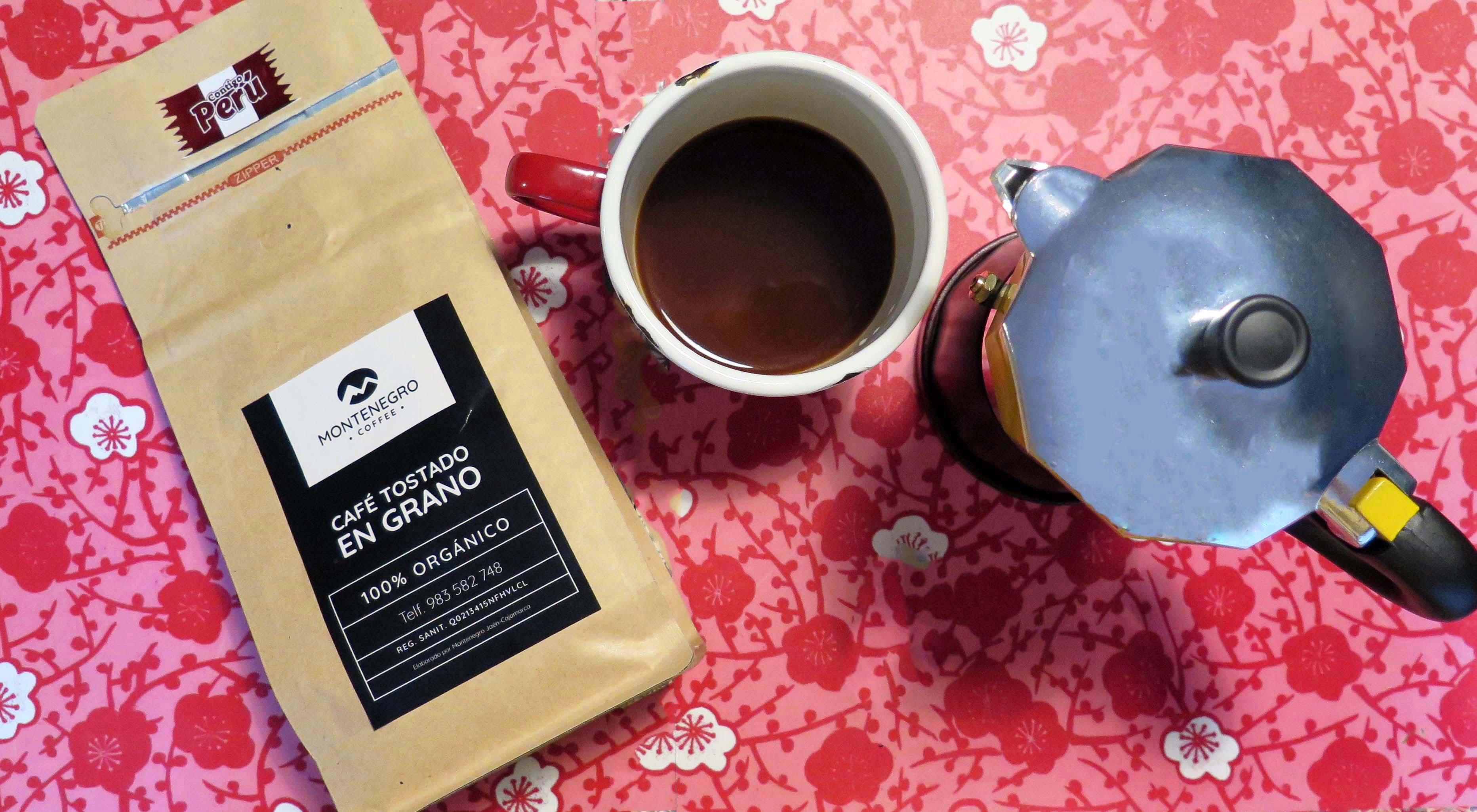 El café de la semana: Café Montenegro