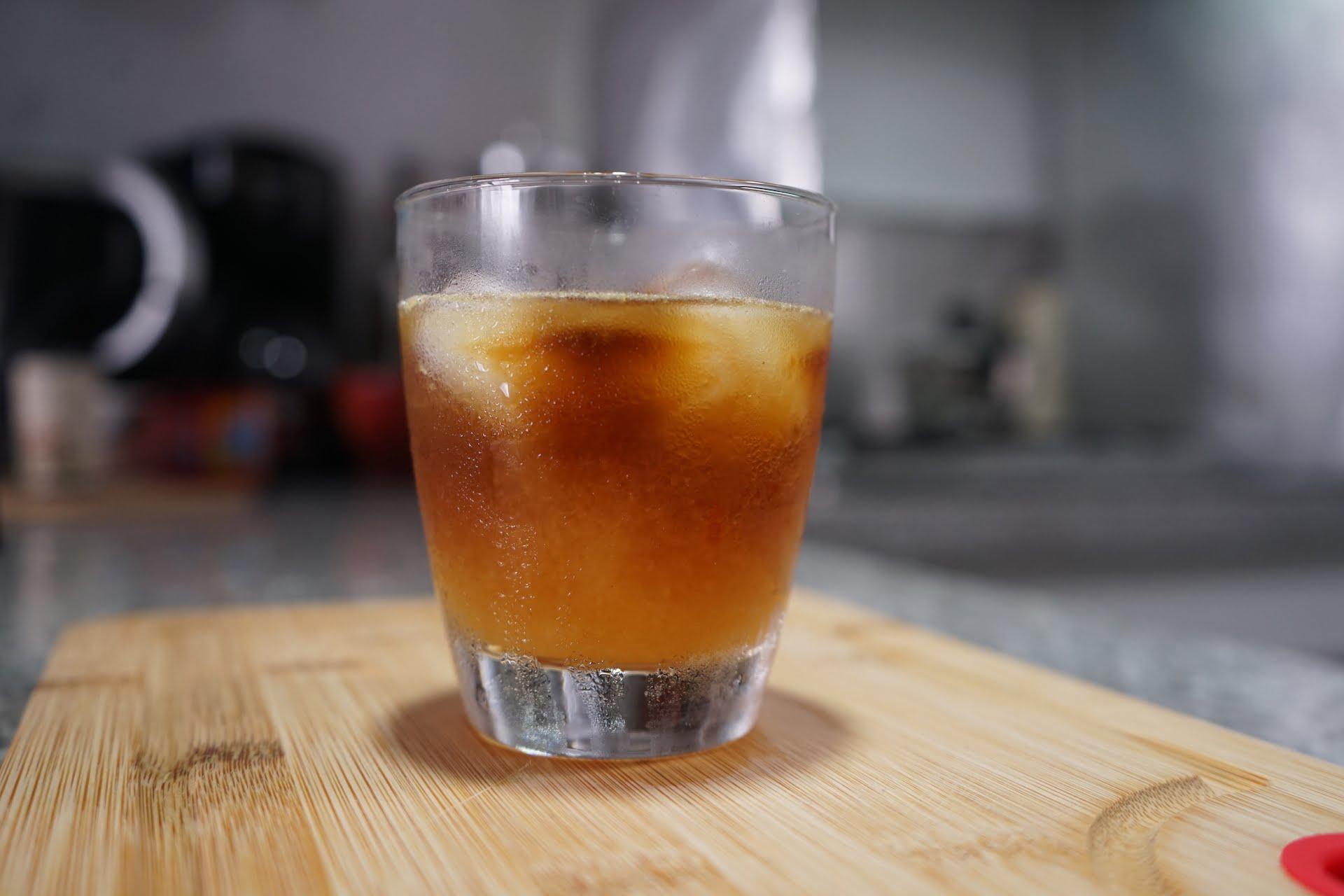 Cold Brew Coffee, la mejor opción cafetera para refrescar el verano