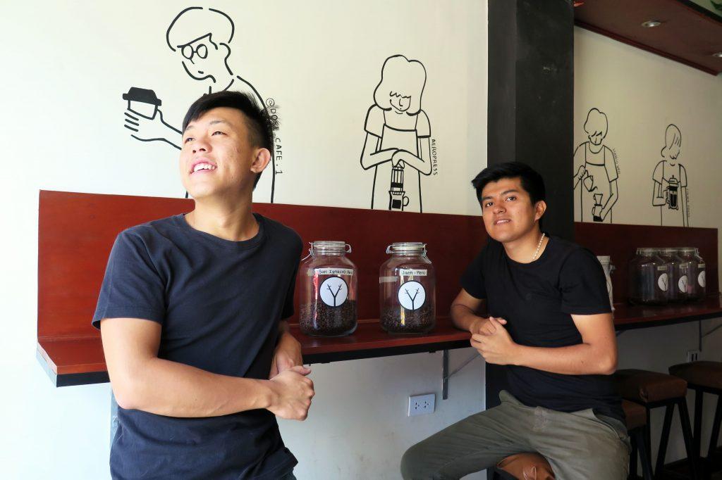 DOSE Café: creando cultura cafetera en los más jóvenes