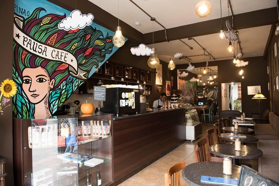 Pausa Café: el corazón del barrio en Jesús María
