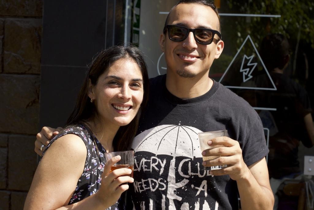 Un café con Óscar Soto, periodista tecnológico y conductor radial