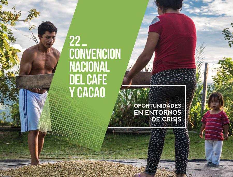 Oportunidades para el café y cacao peruano más allá de la crisis