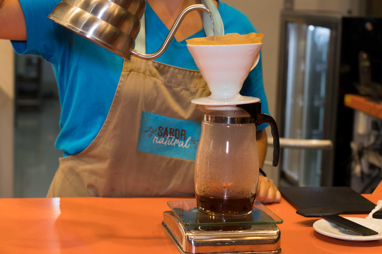 Llaktay Café Orgánico, tu lugar en La Molina
