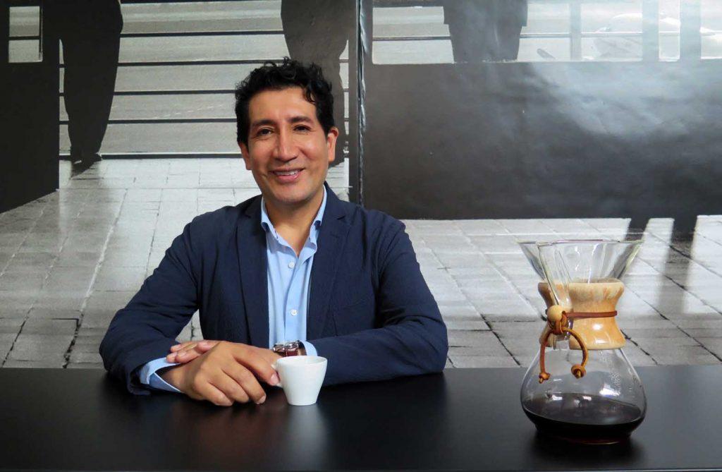 Los consejos de Yácomo Casas para tomar café sin culpas