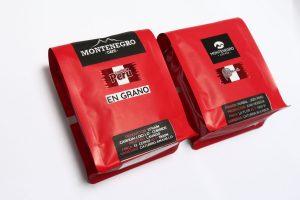 Los cafés de excelencia de Manuel Montenegro