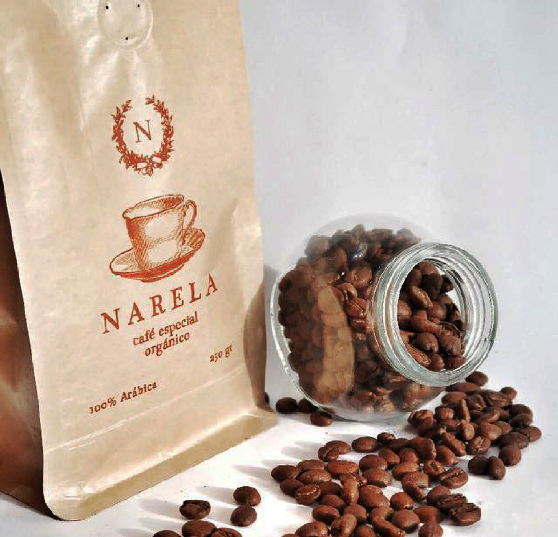 Café de la Semana: Narela Café