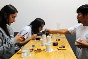 Coffee Experience Peru:  viaje sensorial por el café de Artidoro Lab