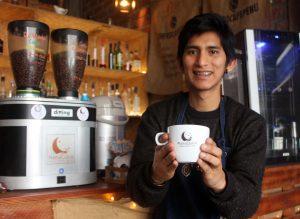 MamaQuilla, la mejor cafetería de especialidad de Lima