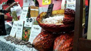 Salón del Cacao y Chocolate arranca el 16 de julio con tienda virtual