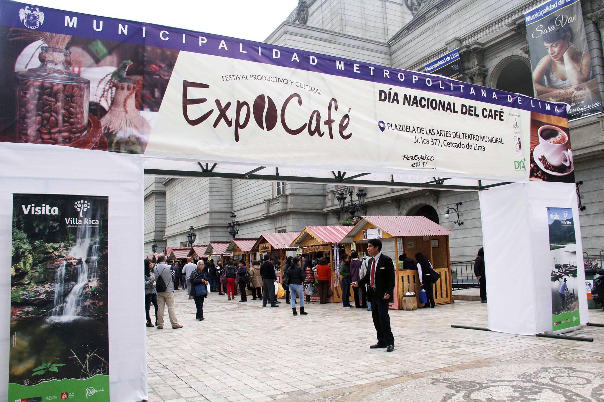 Conoce las marcas que participan en ExpoCafé Villa Rica 2019
