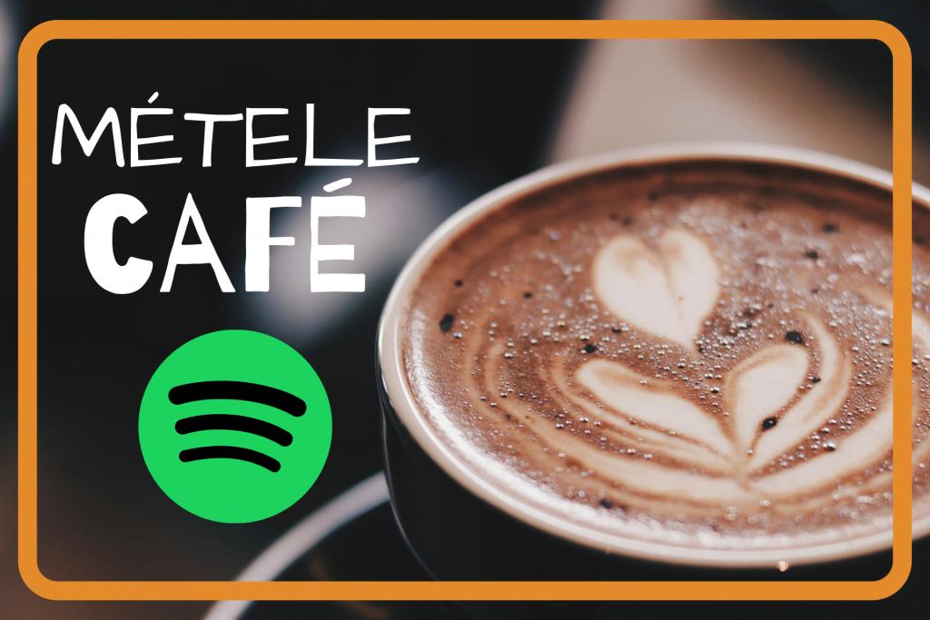 ¡Métele café! Episodio 1 del podcast cafetero: el café molido