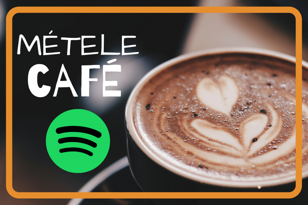 ¡Métele café! Episodio 2 del podcast cafetero: el café sin azúcar