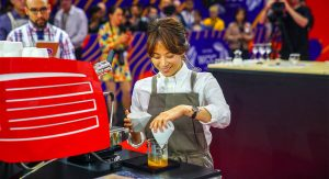 Campeona mundial de barismo 2019 será juez en Taza de Excelencia Perú