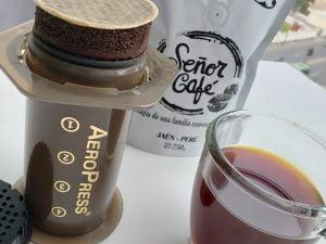 Café de la Semana: Edición Limitada Señor Café