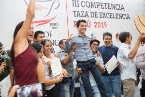 Top 21 de Taza de Excelencia Perú: fincas, regiones y puntajes