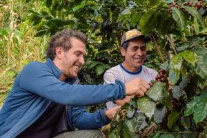 El café de Aprocassi se prepara para conquistar Australia y Nueva Zelanda