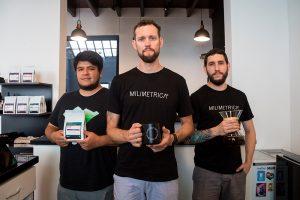 Milimétrica: delivery de cafés especiales de Cajamarca