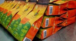 Cecovasa dona café Tunki para albergue de la Plaza de Acho