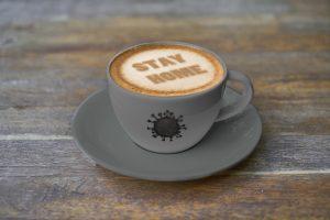 Café por delivery: protocolo para prevenir el COVID-19