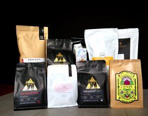Crece el consumo de café para espressos en ventas online