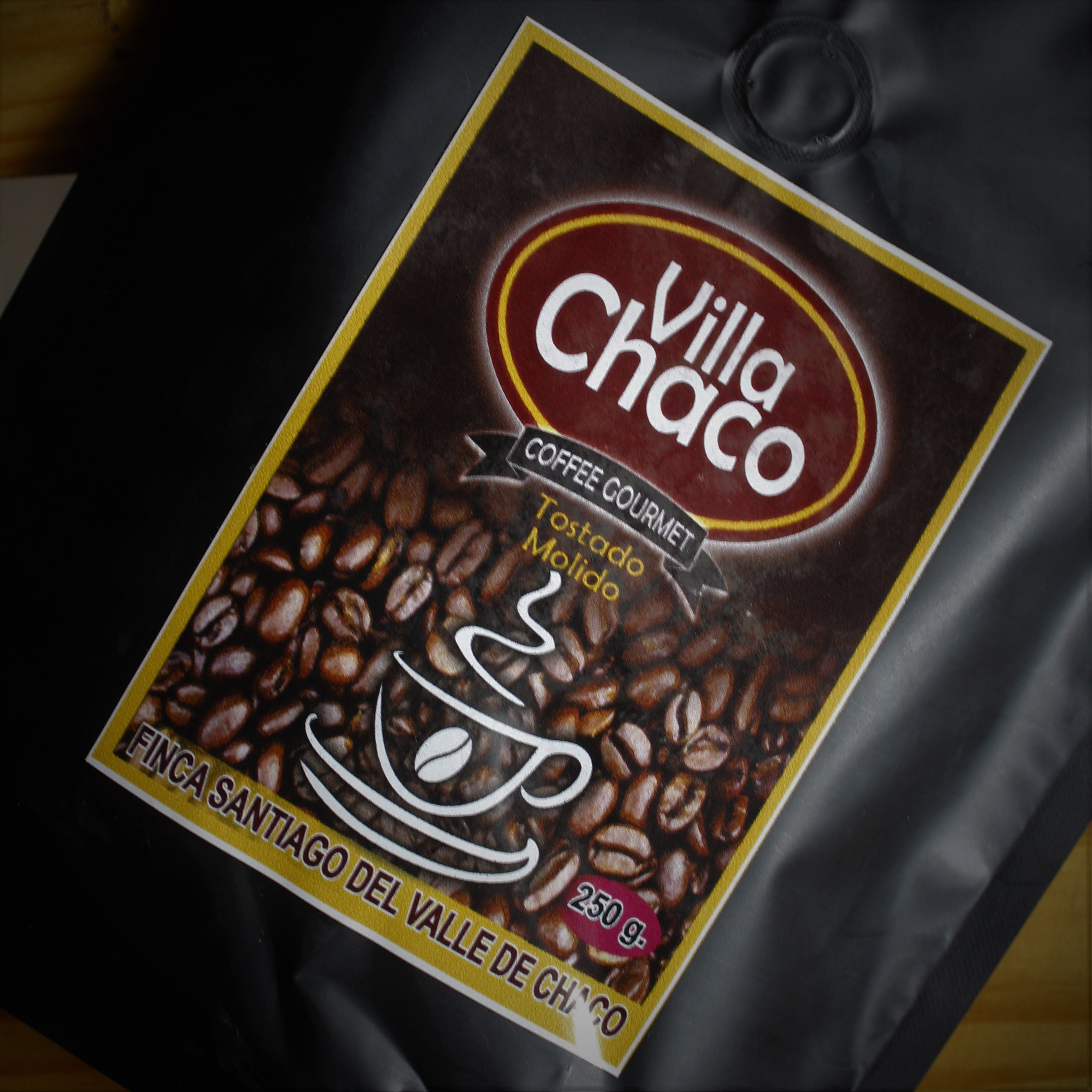 Café Villa Chaco: esfuerzo cusqueño en una buena taza