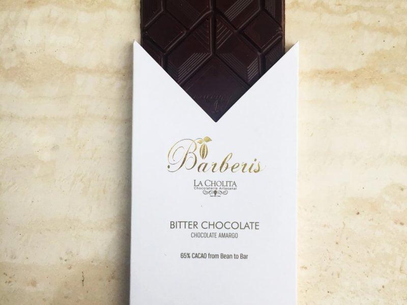Salón del Cacao y Chocolate 2020: La Cholita es la marca estrella
