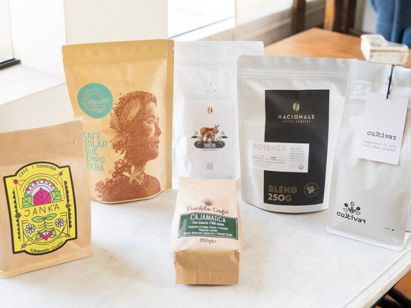 Cafeteína: 5% de dscto en cafés, cafeteras y accesorios para nuestros suscriptores