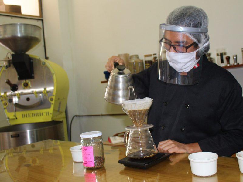 MamaQuilla, la mejor cafetería de especialidad de Lima vuelve a la carga