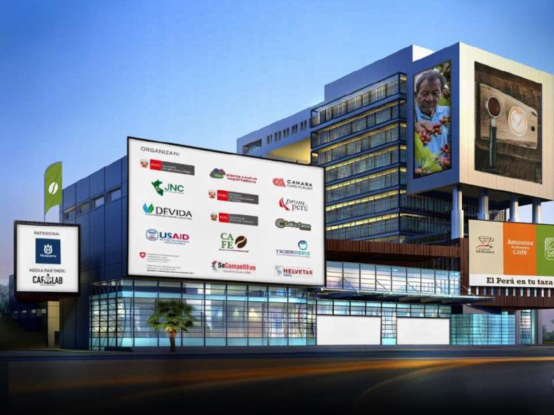 Se inaugura la Plataforma Nacional Virtual para la Promoción del Café 2020