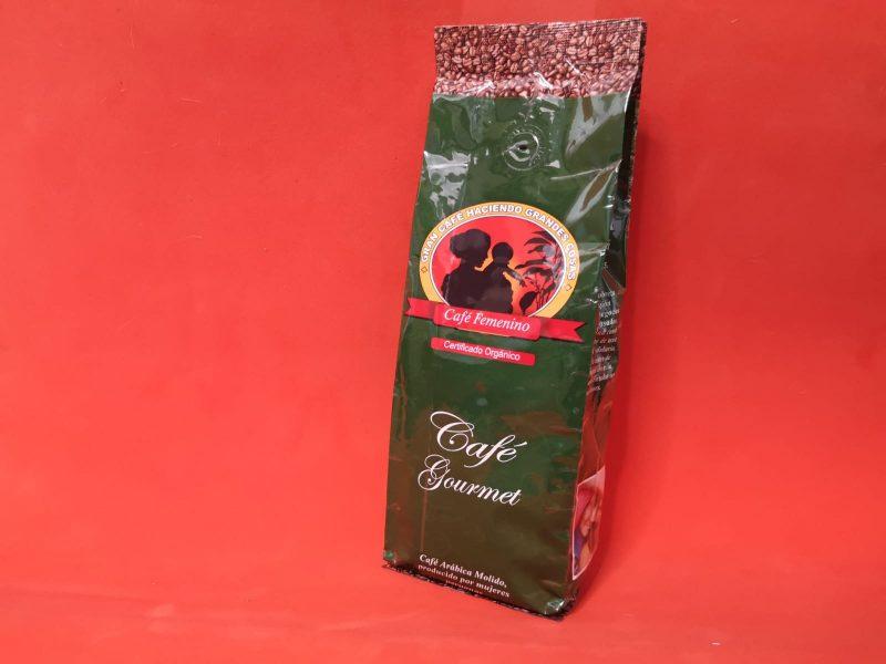 Café Femenino, una marca de mujeres empoderadas