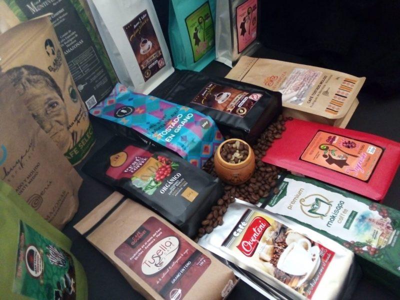 Expo Café Perú 2020: delivery de más de 100 marcas de café