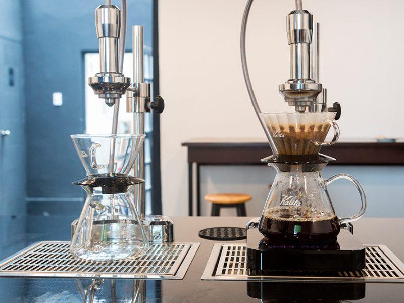 Blossom, el blend de Milimétrica y otras razones para visitar esta cafetería