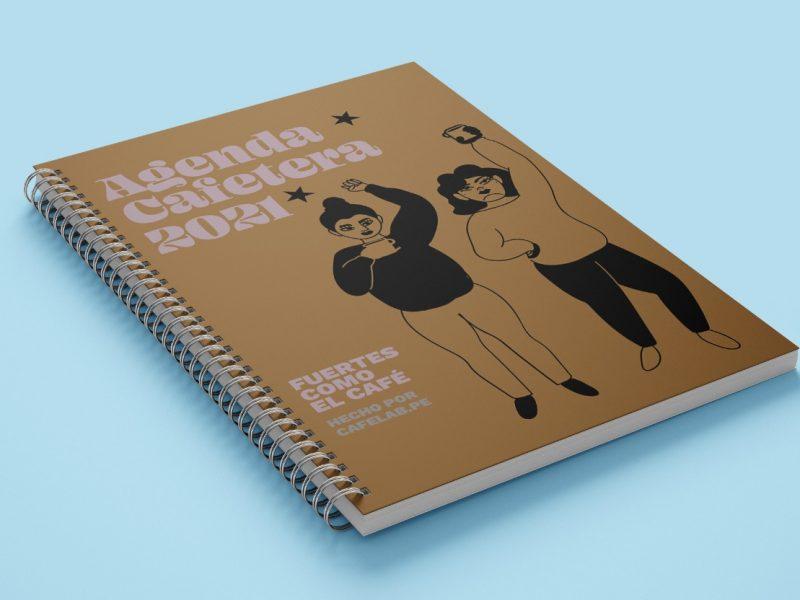 Ya está en venta nuestra Agenda Cafetera 2021