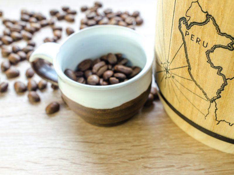 Ley Cafetea Perú: Congreso fomenta consumo de nuestro café