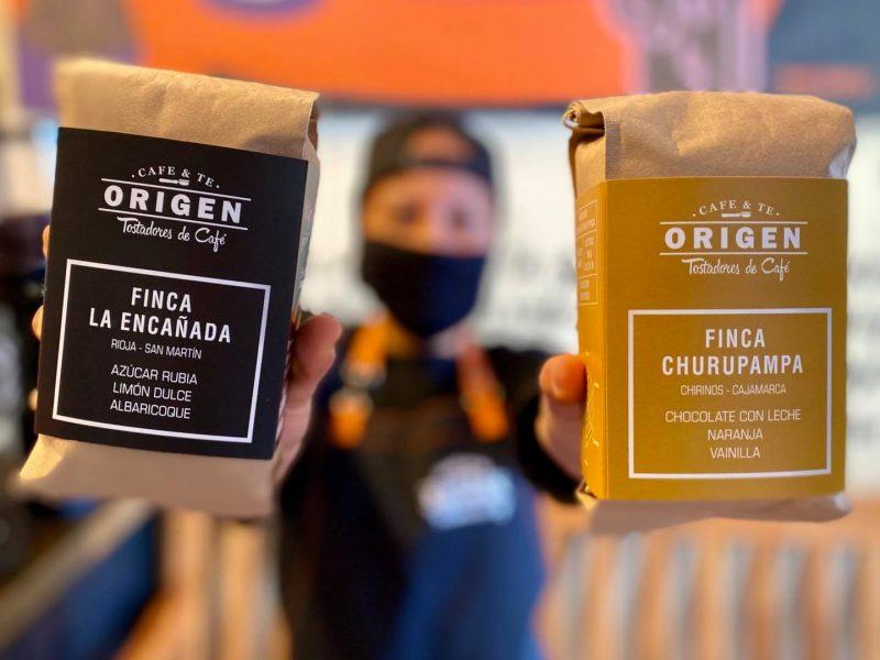 Origen Tostadores de Café y la creciente demanda por cafés especiales