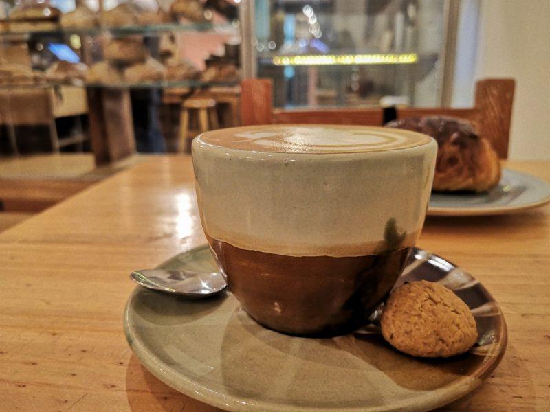 La Panetteria de Barranco: la dicha puede estar en una taza de cappuccino